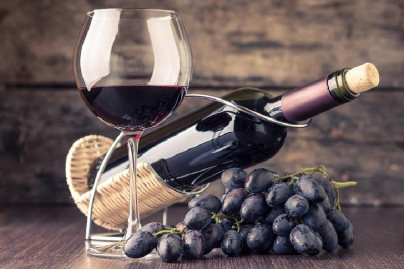 Compras de vinho - Buenos Aires