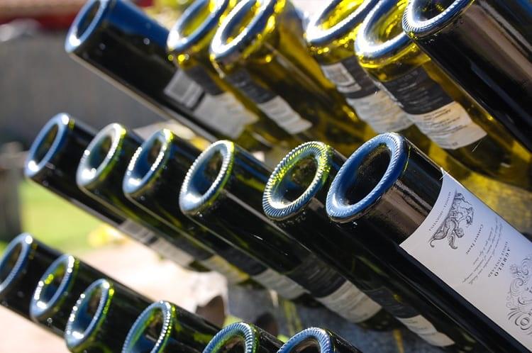 Compras de vinhos em Buenos Aires