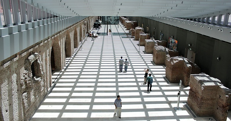 Museu Bicentenário em Buenos Aires