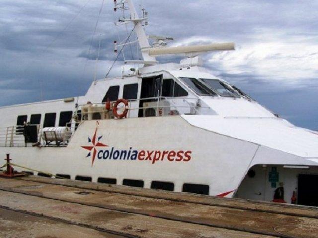 Como ir de ferry de Buenos Aires a Punta del Este