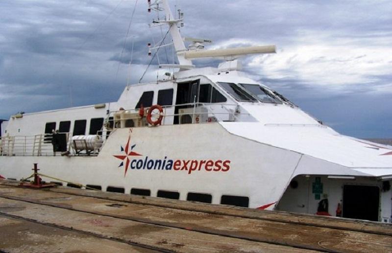 Viagens de ferries saindo de Buenos Aires