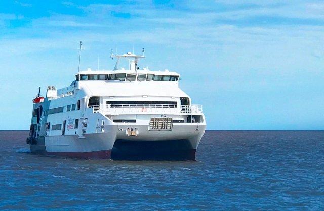 Principais destinos de ferry em Buenos Aires