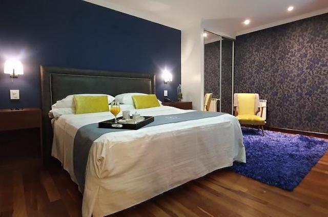 Melhores hotéis em Salta