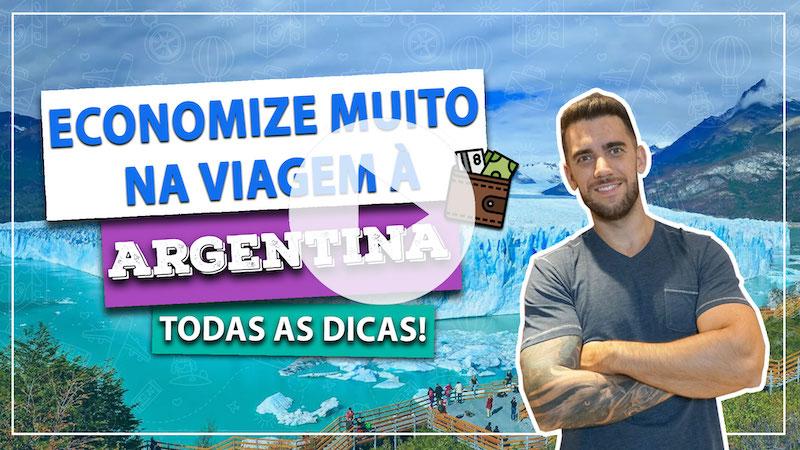 Como economizar na viagem à Argentina